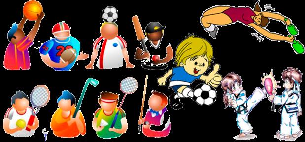 La Psicomotricidad Deportiva