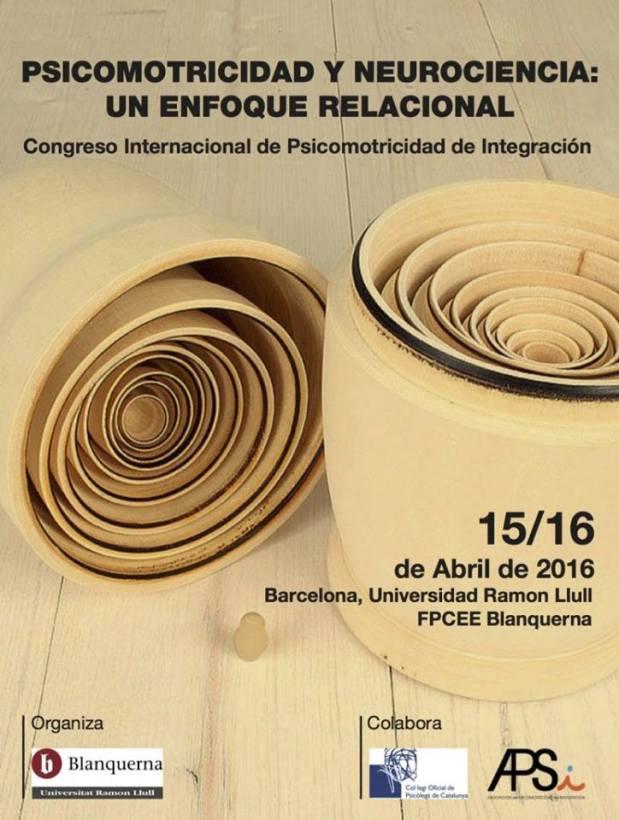 Congreso Internacional Psicomotricidad y Neurociencias: un EnfoqueRelacional.