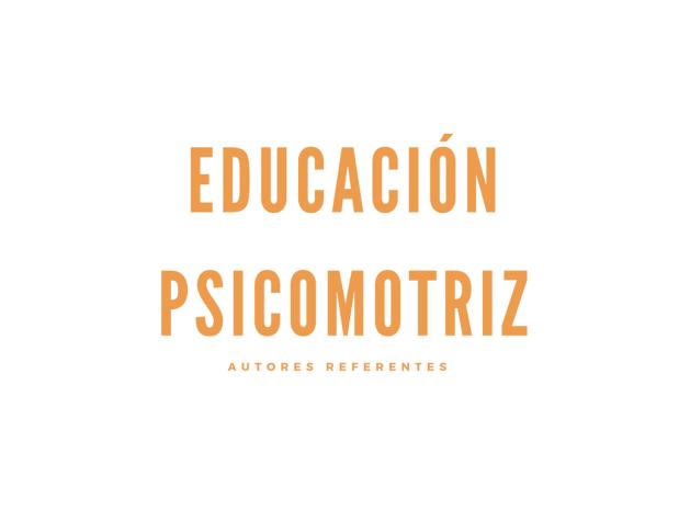 Algunas aportaciones sobre la EducaciónPsicomotriz